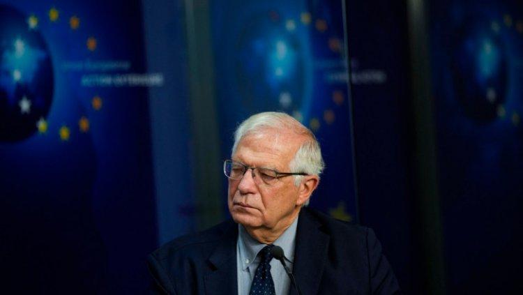Șeful diplomației UE: Pandemia va lăsa în urmă o lume diferită, cu noi inegalități și marcată de competiția SUA-China
