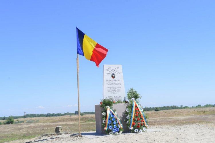 Manifestari dedicate memoriei lui Mihai Viteazul la Desa si Ciupercenii Noi