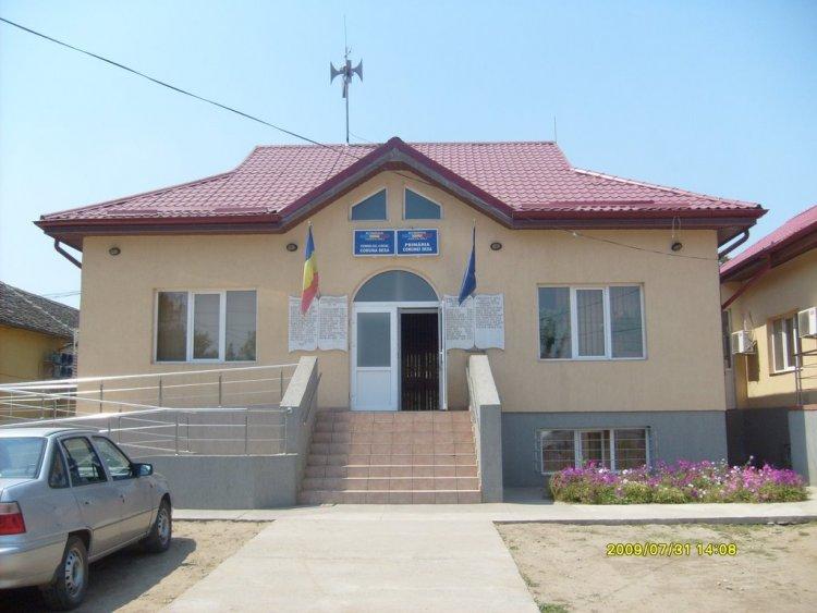 Proiect important pe fonduri europene castigat de primaria Desa