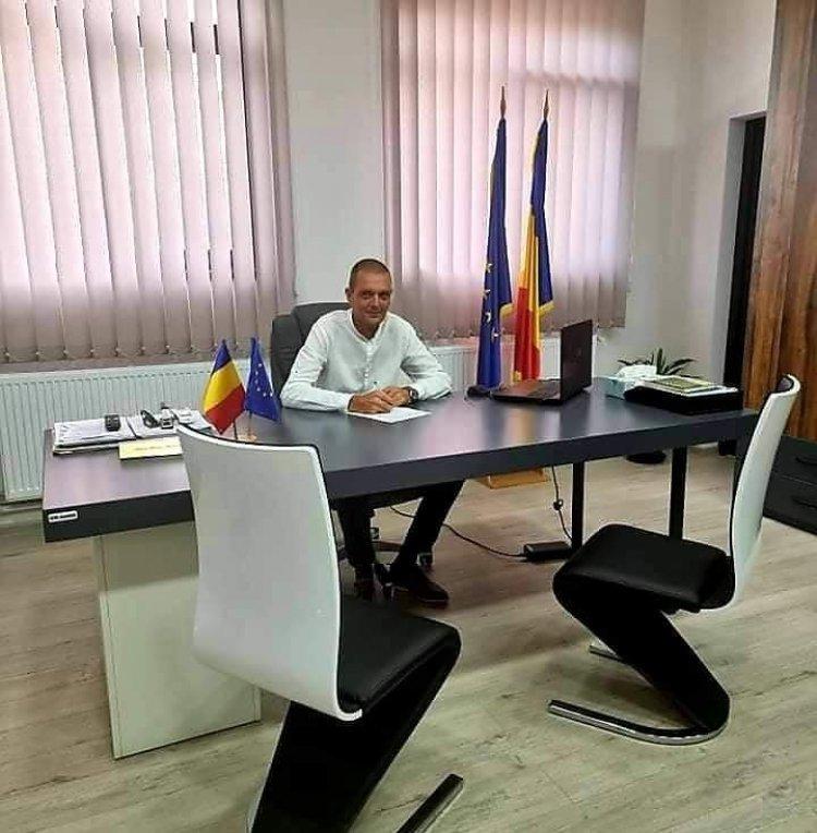 Rzavan Margelu face pasi importanti pentru modernizarea comunei Motatei