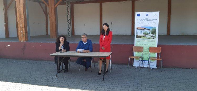Primaria Ciupercenii Noi investeste un milion de euro pentru combaterea saraciei in comuna