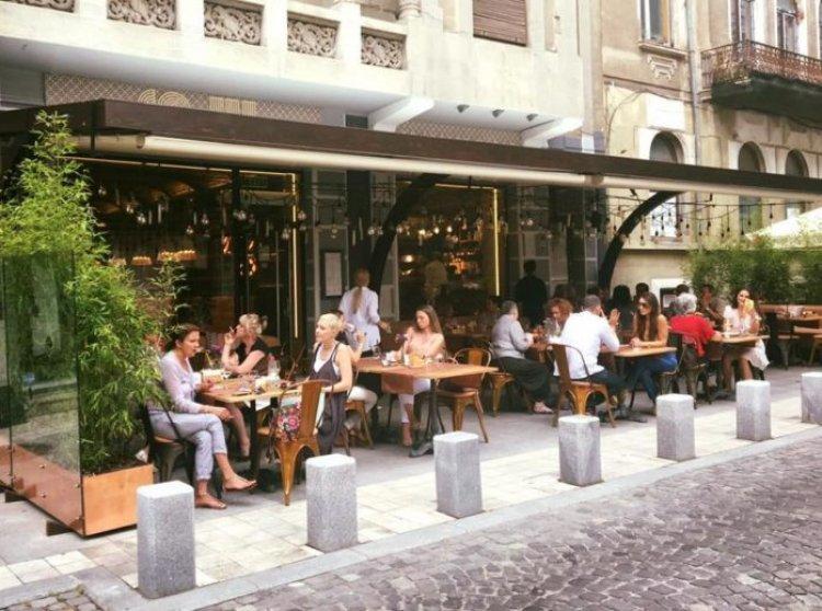 Restaurantele din Calafat au inceput sa ceara certificatul verde